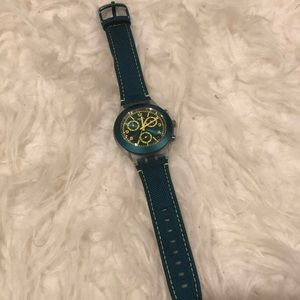 NWOT swatch watch